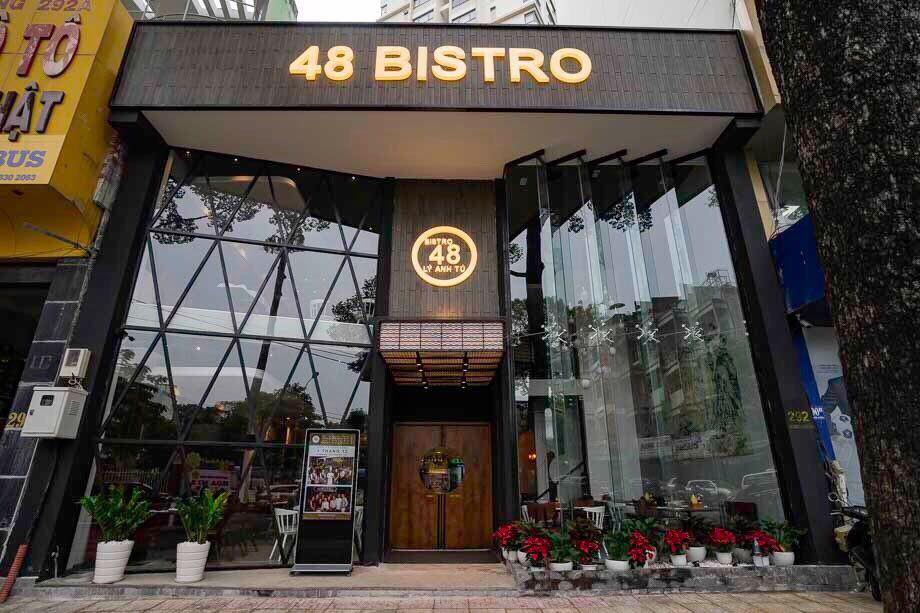 48 Bistro - 1
