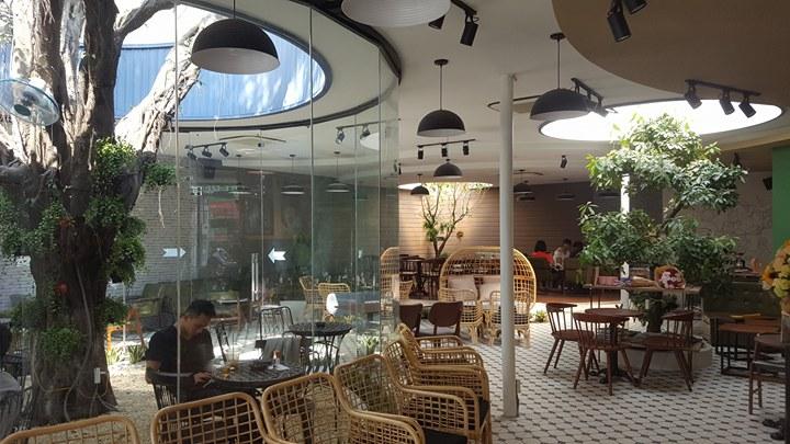 quán cafe effoc take away tại quận 12 tphcm