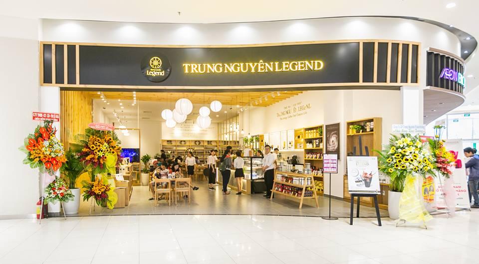 noi-that-quan-cafe-trung-nguyen-legend-eaon-mall-tan-phu