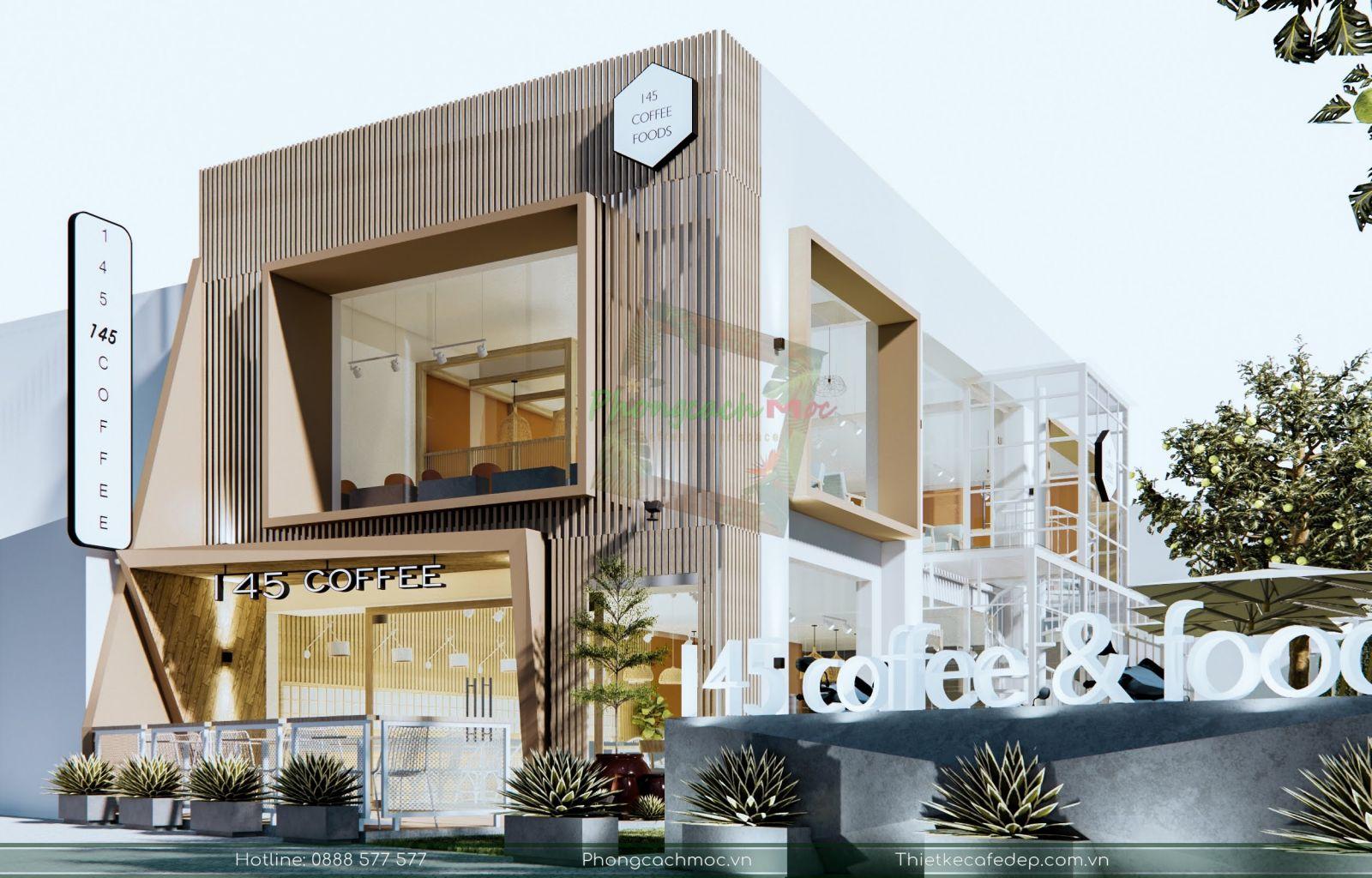 thiet-ke-quan-cafe-145-coffee-binh-duong