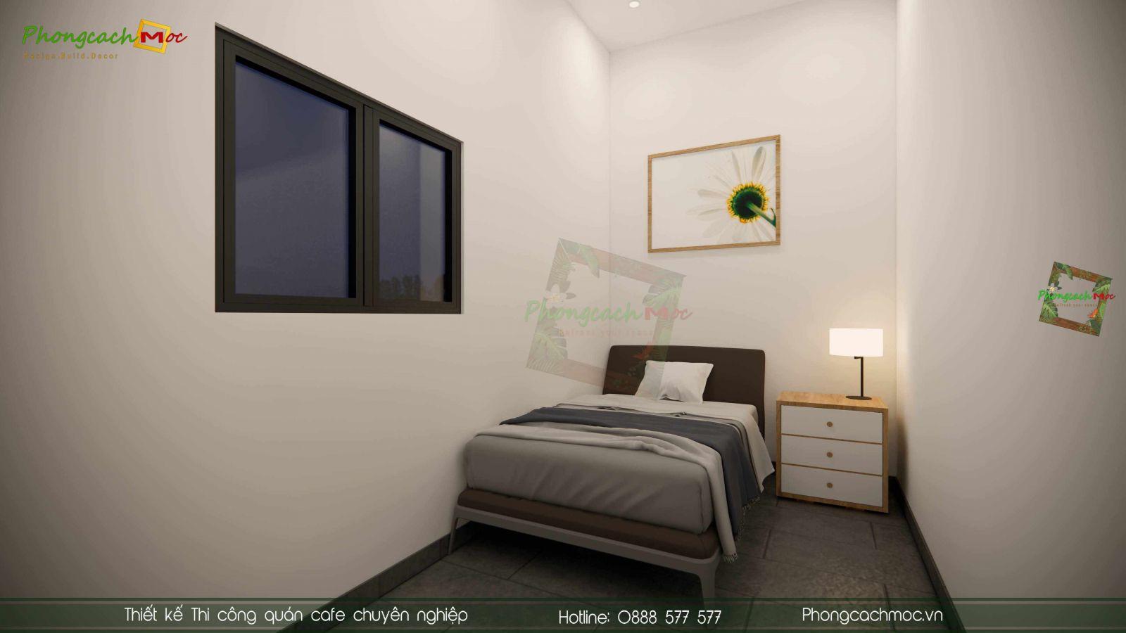 Thiết kế khu nhà ở cho CĐT