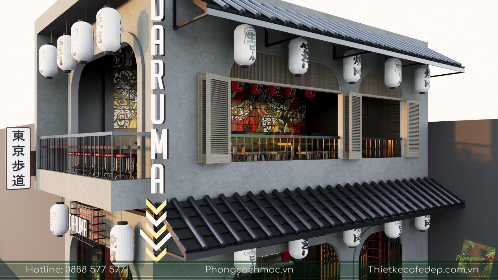 thiet-ke-quan-cafe-ket-hop-quan-bia-daruma-21