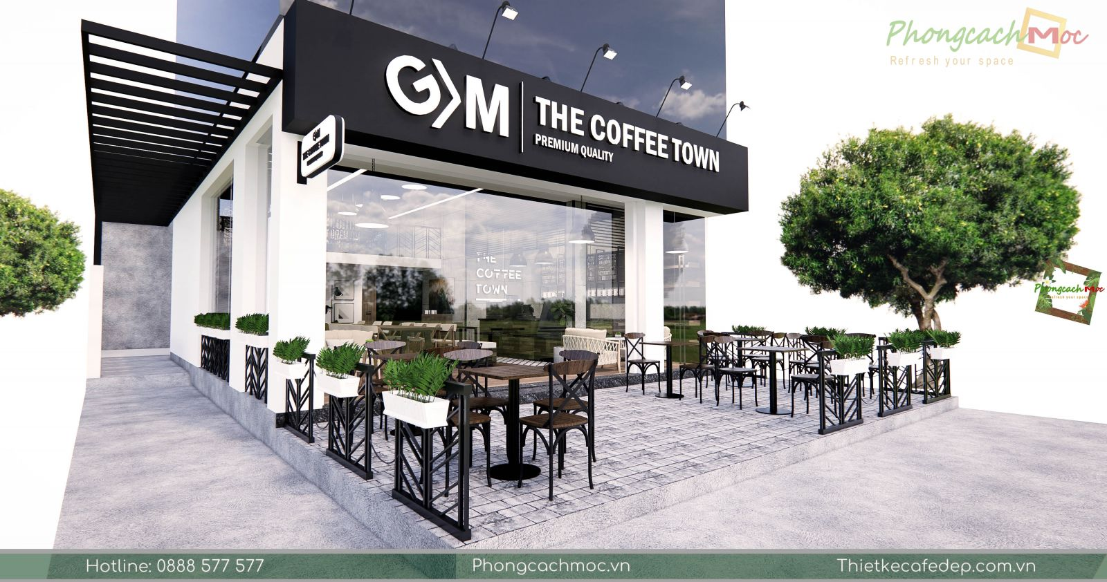 thiet-ke-quan-cafe-the-coffee-town-quan7