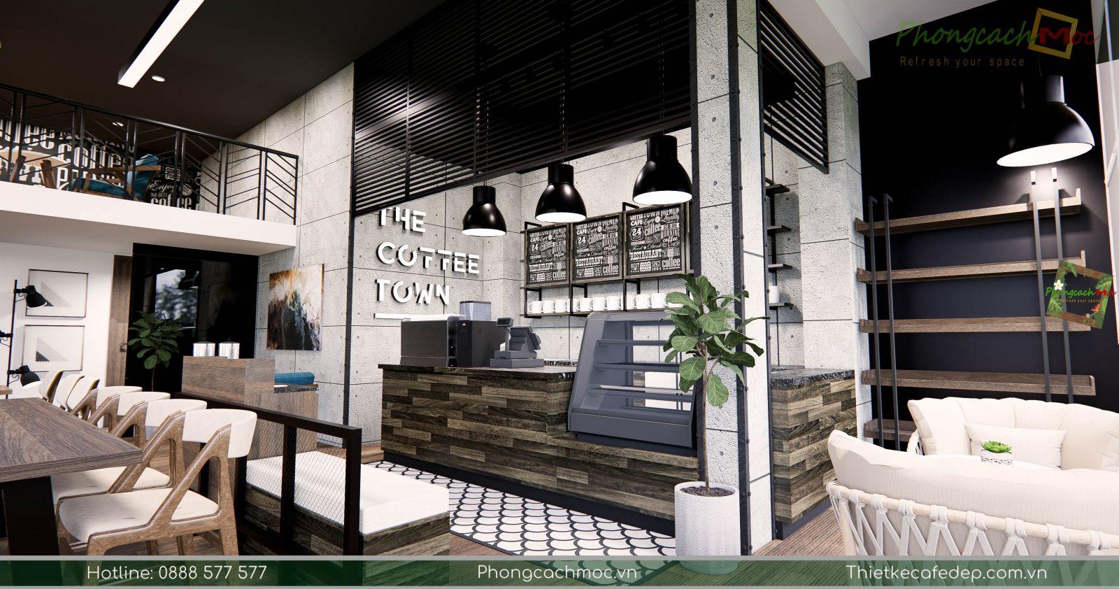 thiet-ke-quan-cafe-the-coffee-town-khong-gian-tang1-2