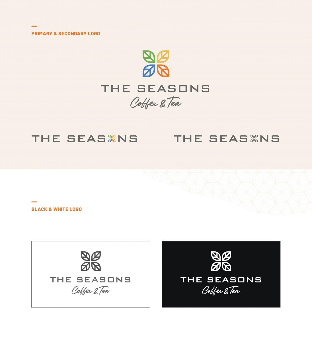 Logo The Seasons Coffee